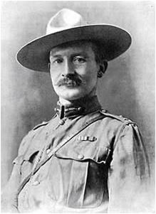 Mafeking Robert Baden Powell